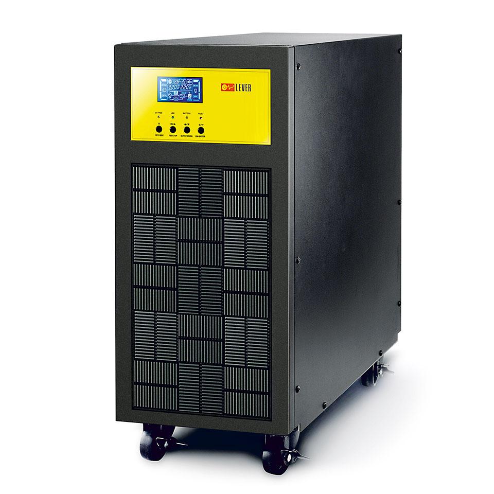 EC 1000 - 3000