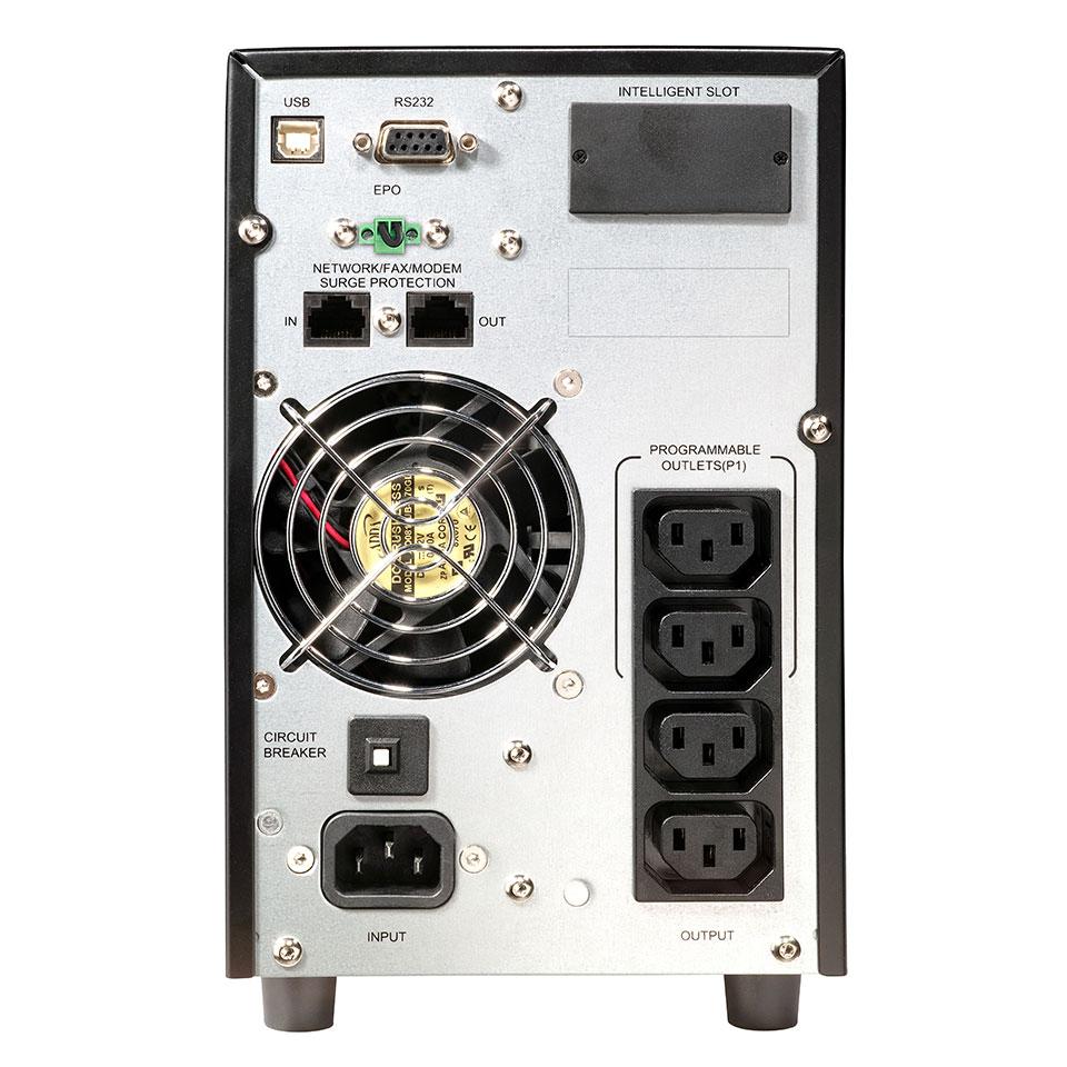 EC 1000 - 1000